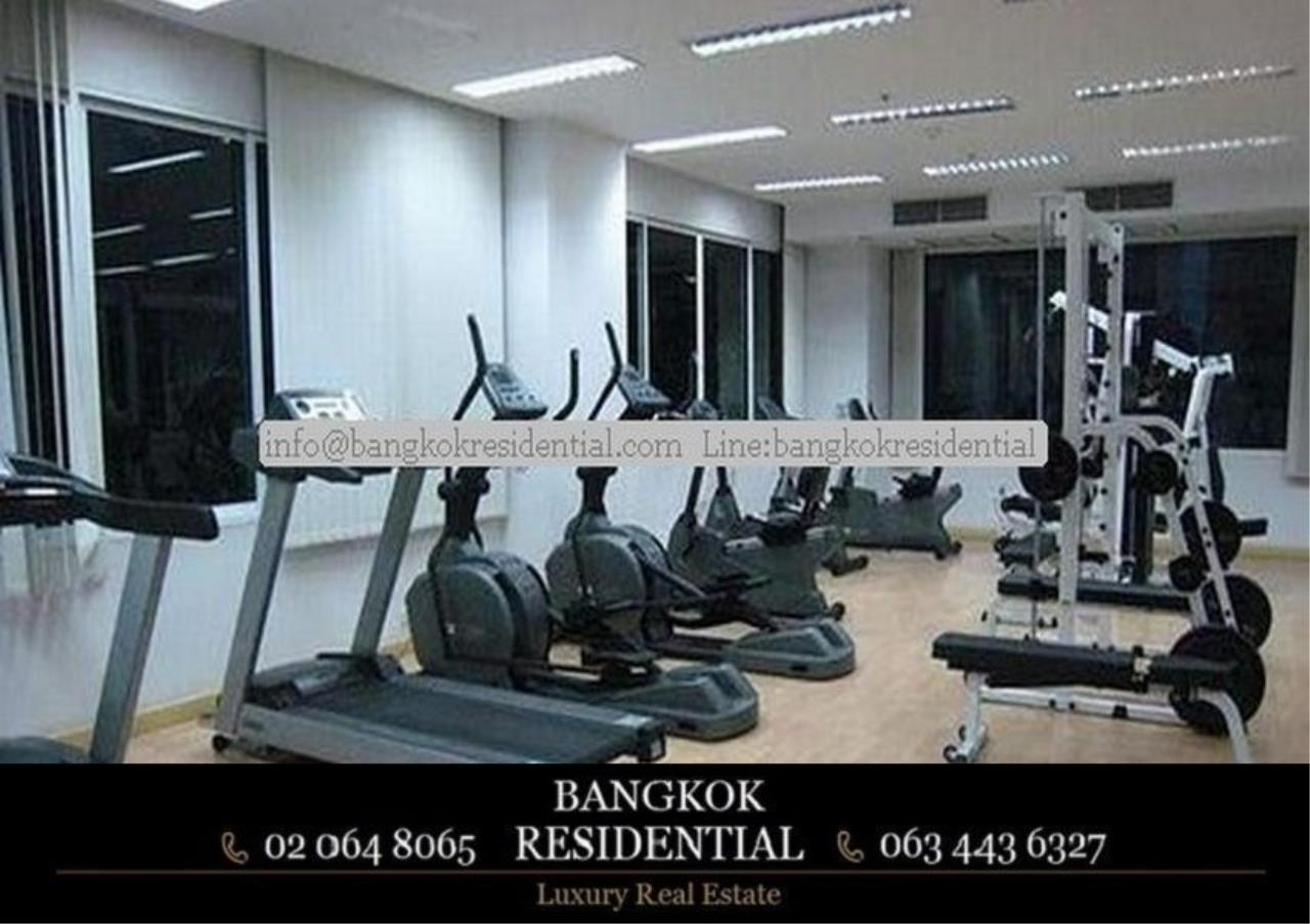 Bangkok Residential Agency's 3 Bed Apartment For Rent in Phrom Phong BR0213AP 4