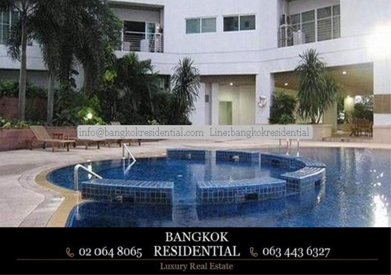 Bangkok Residential Agency's 3 Bed Apartment For Rent in Phrom Phong BR0213AP 6