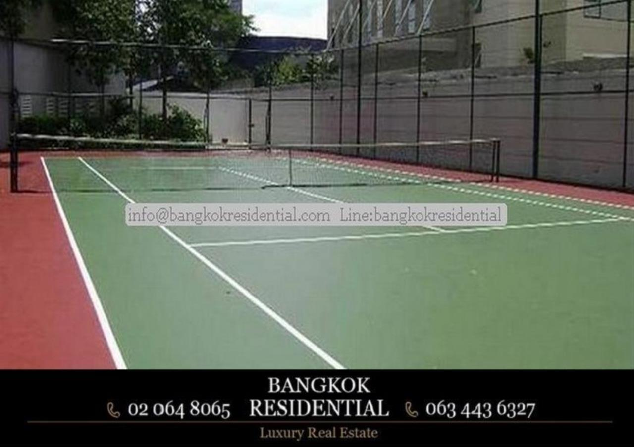 Bangkok Residential Agency's 3 Bed Apartment For Rent in Phrom Phong BR0213AP 8