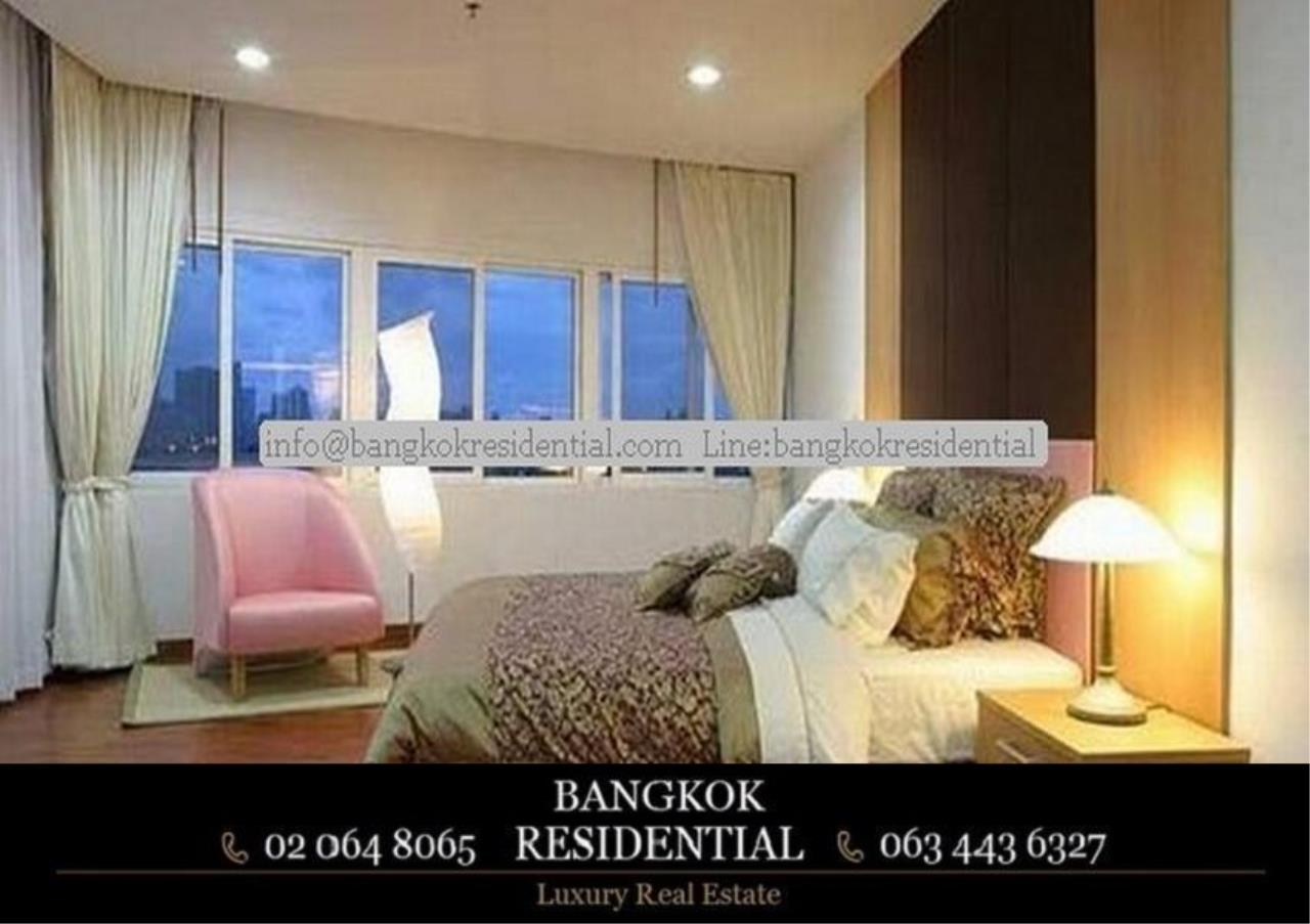 Bangkok Residential Agency's 3 Bed Apartment For Rent in Phrom Phong BR0213AP 9
