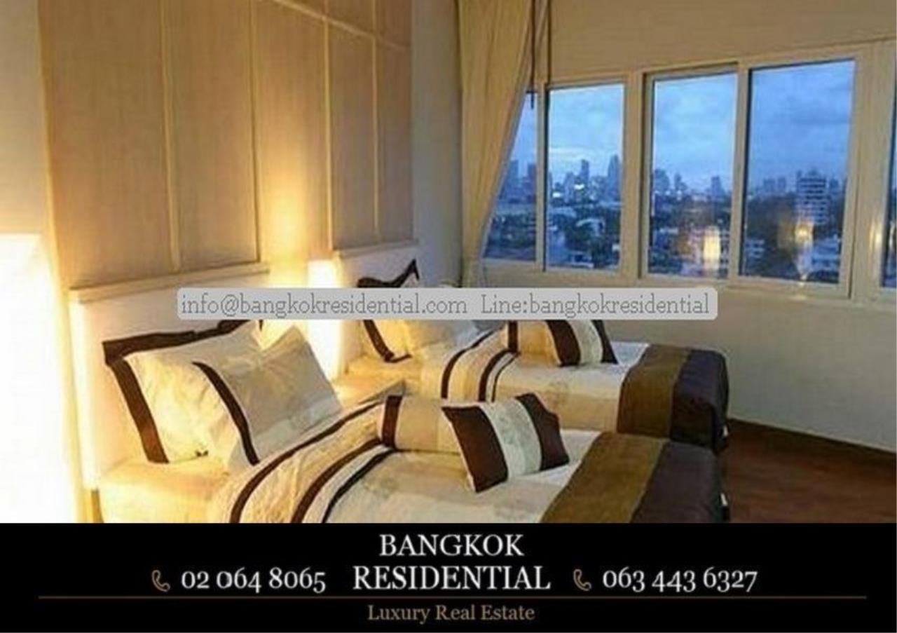 Bangkok Residential Agency's 3 Bed Apartment For Rent in Phrom Phong BR0213AP 10