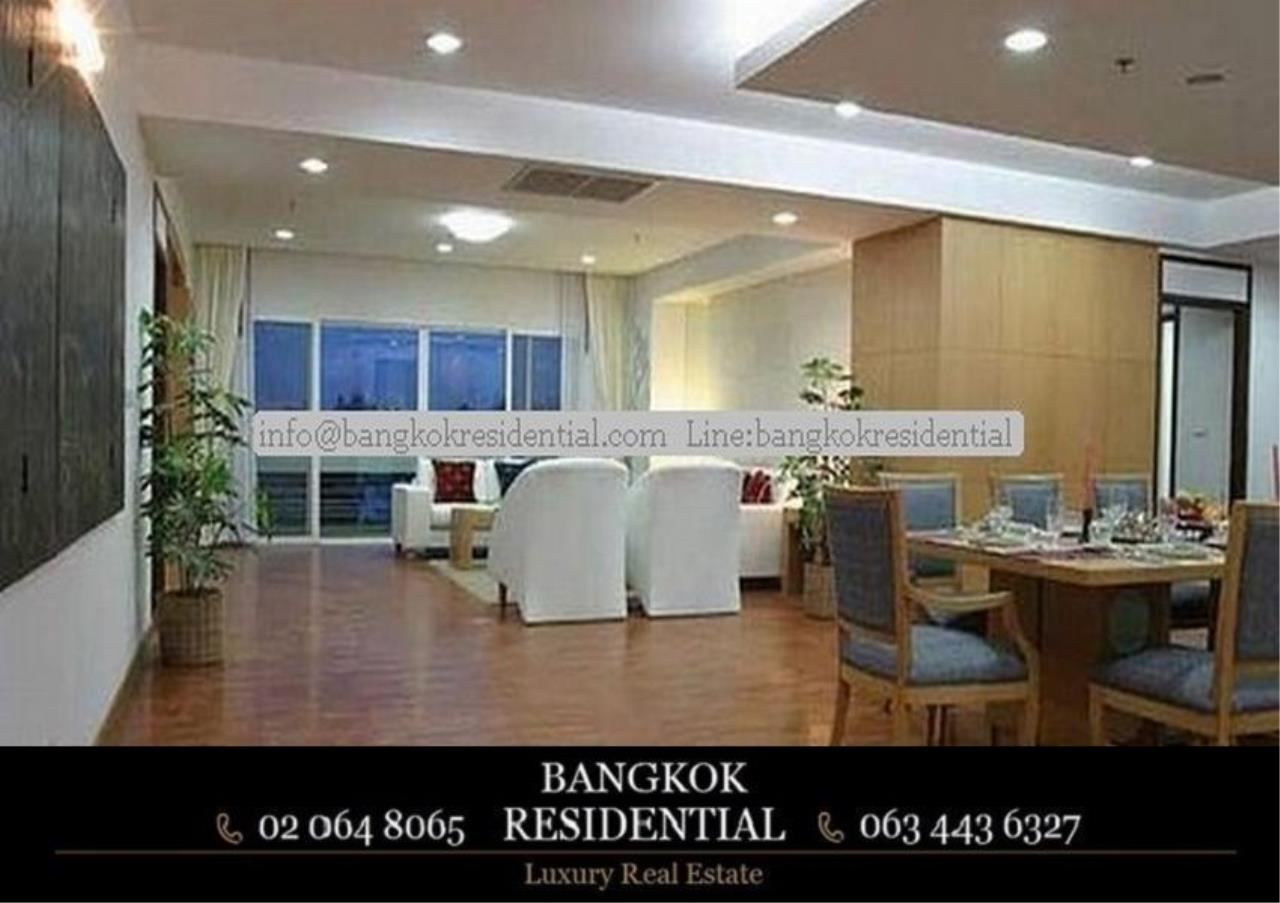 Bangkok Residential Agency's 3 Bed Apartment For Rent in Phrom Phong BR0213AP 11