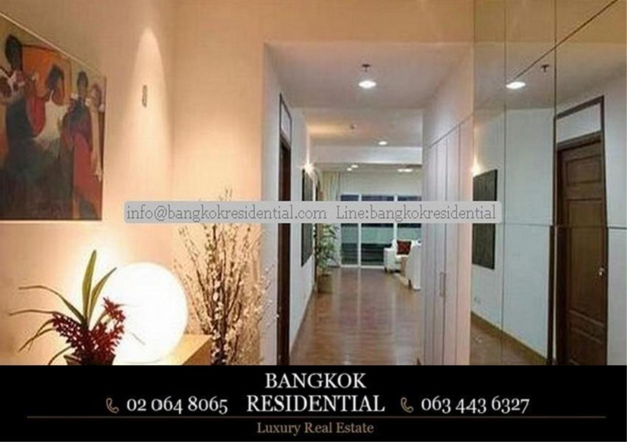 Bangkok Residential Agency's 3 Bed Apartment For Rent in Phrom Phong BR0213AP 12