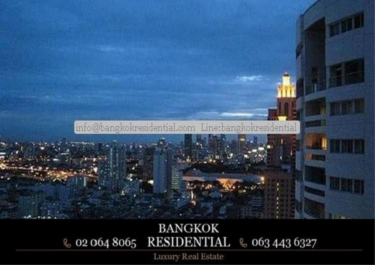 Bangkok Residential Agency's 2 Bed Apartment For Rent in Phrom Phong BR0214AP 4