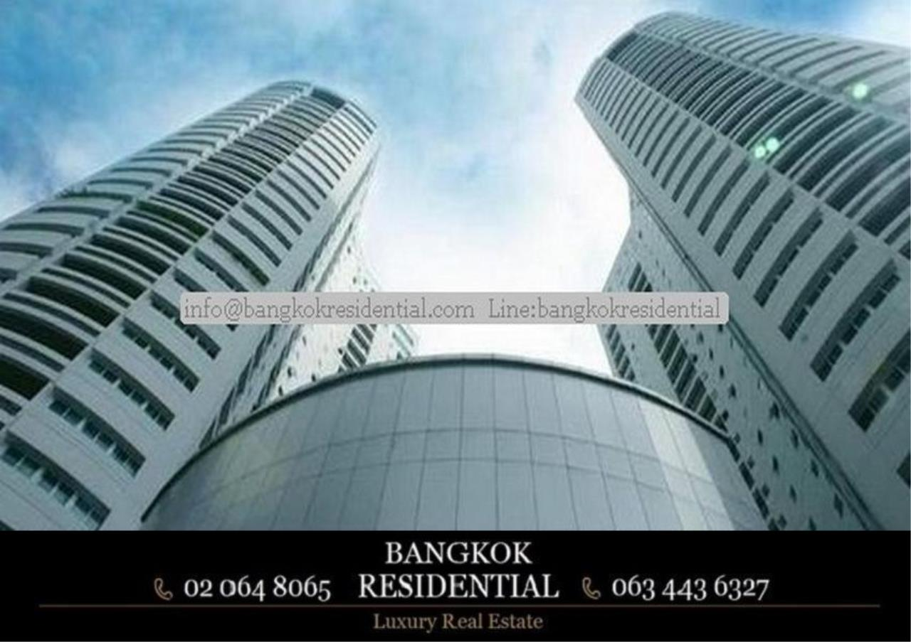 Bangkok Residential Agency's 2 Bed Apartment For Rent in Phrom Phong BR0214AP 5
