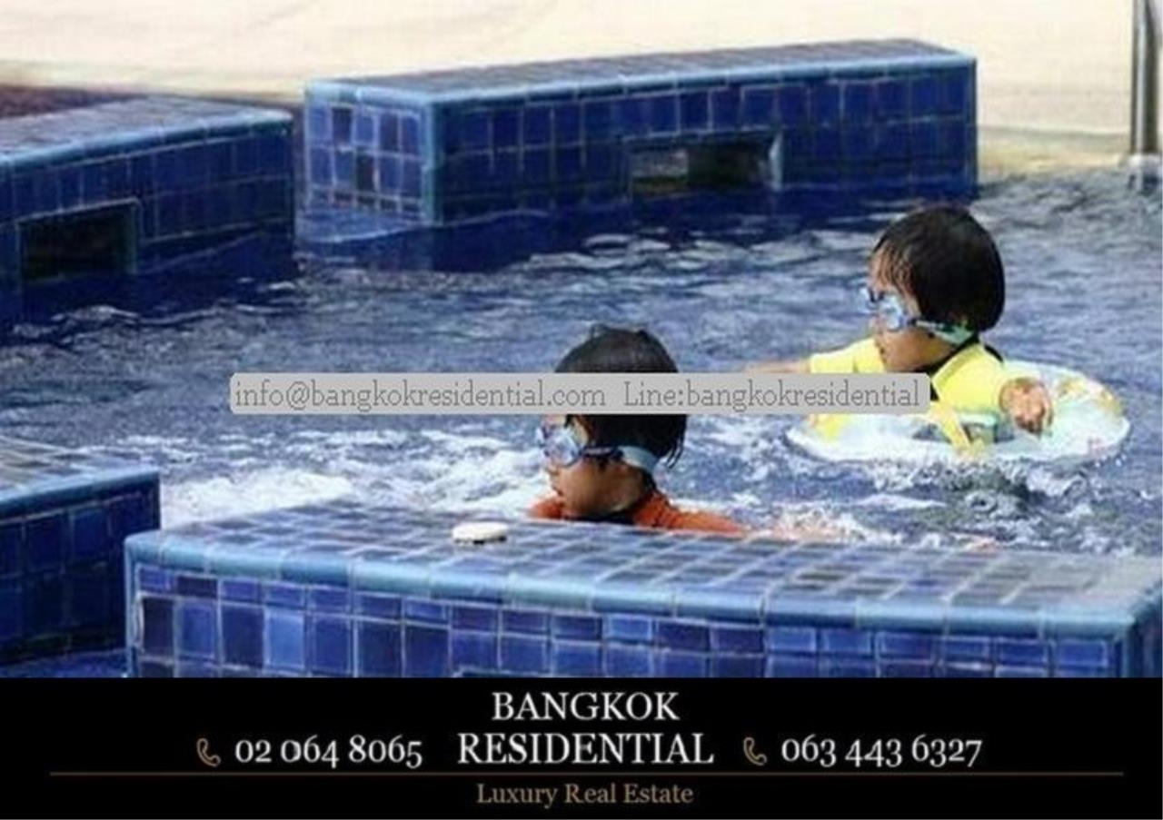 Bangkok Residential Agency's 2 Bed Apartment For Rent in Phrom Phong BR0214AP 9