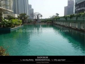 Bangkok Residential Agency's 4 Bed Penthouse For Rent in Phrom Phong BR0264AP 3