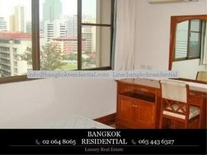 Bangkok Residential Agency's 4 Bed Apartment For Rent in Asoke BR0274AP 13