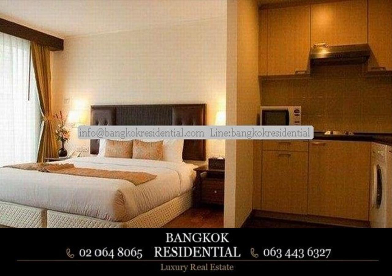 Bangkok Residential Agency's 2 Bed Apartment For Rent in Nana BR0277AP 1