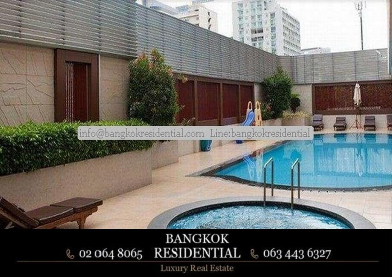 Bangkok Residential Agency's 2 Bed Apartment For Rent in Nana BR0277AP 2