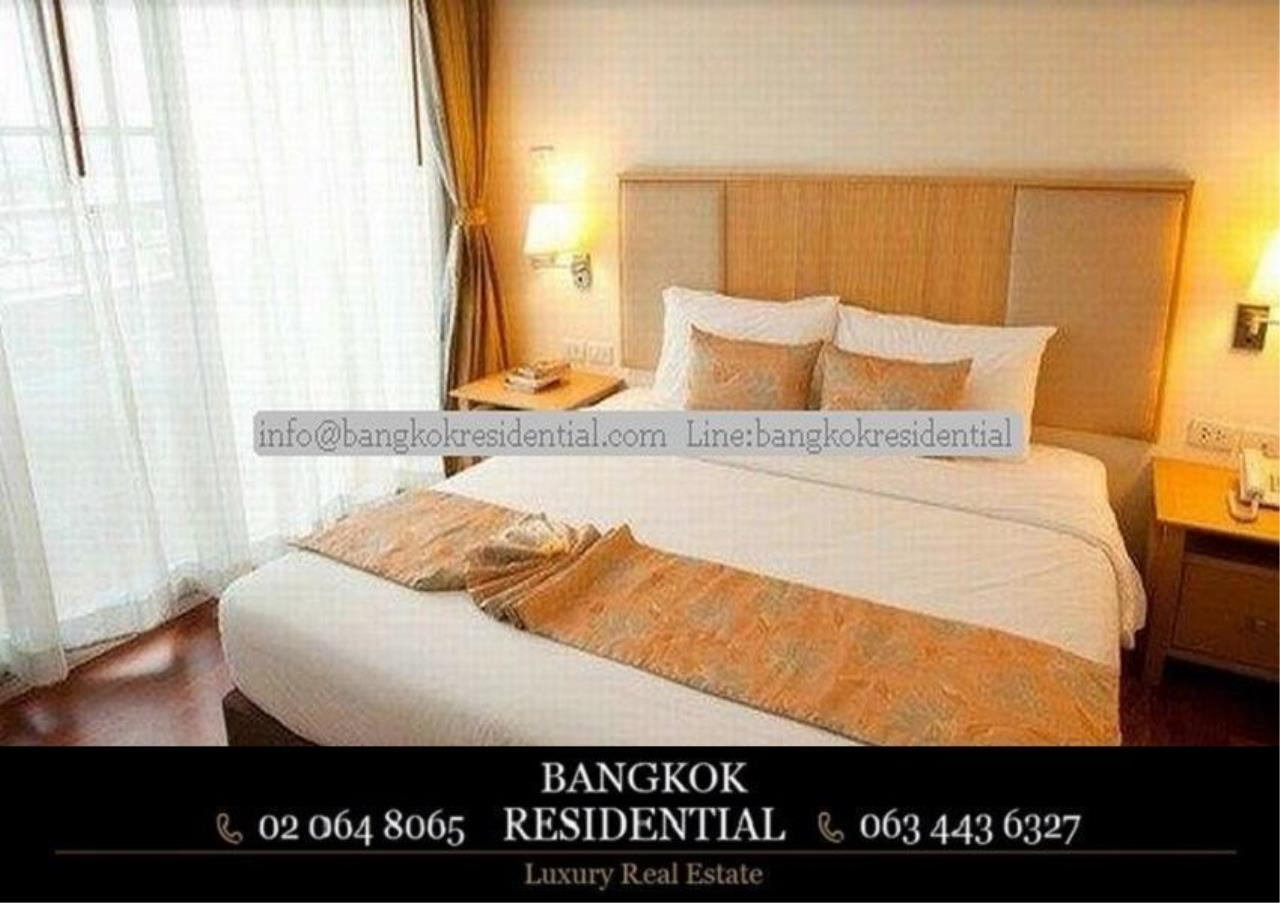 Bangkok Residential Agency's 2 Bed Apartment For Rent in Nana BR0277AP 3