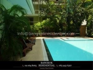 Bangkok Residential Agency's 3 Bed Apartment For Rent in Phrom Phong BR0282AP 4