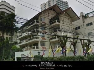 Bangkok Residential Agency's 3 Bed Apartment For Rent in Phrom Phong BR0282AP 3