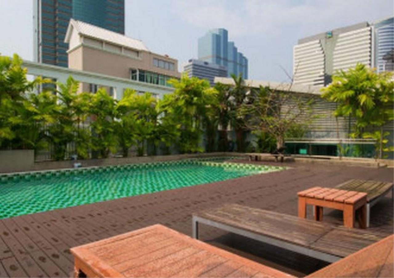 Bangkok Residential Agency's 2 Bed Apartment For Rent in Sathorn BR0293AP 2