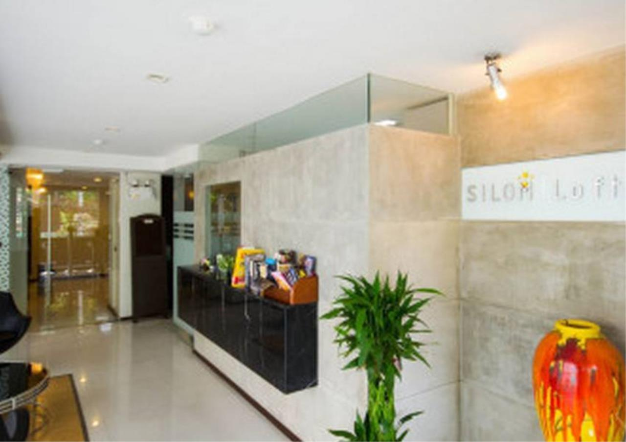 Bangkok Residential Agency's 2 Bed Apartment For Rent in Sathorn BR0293AP 5