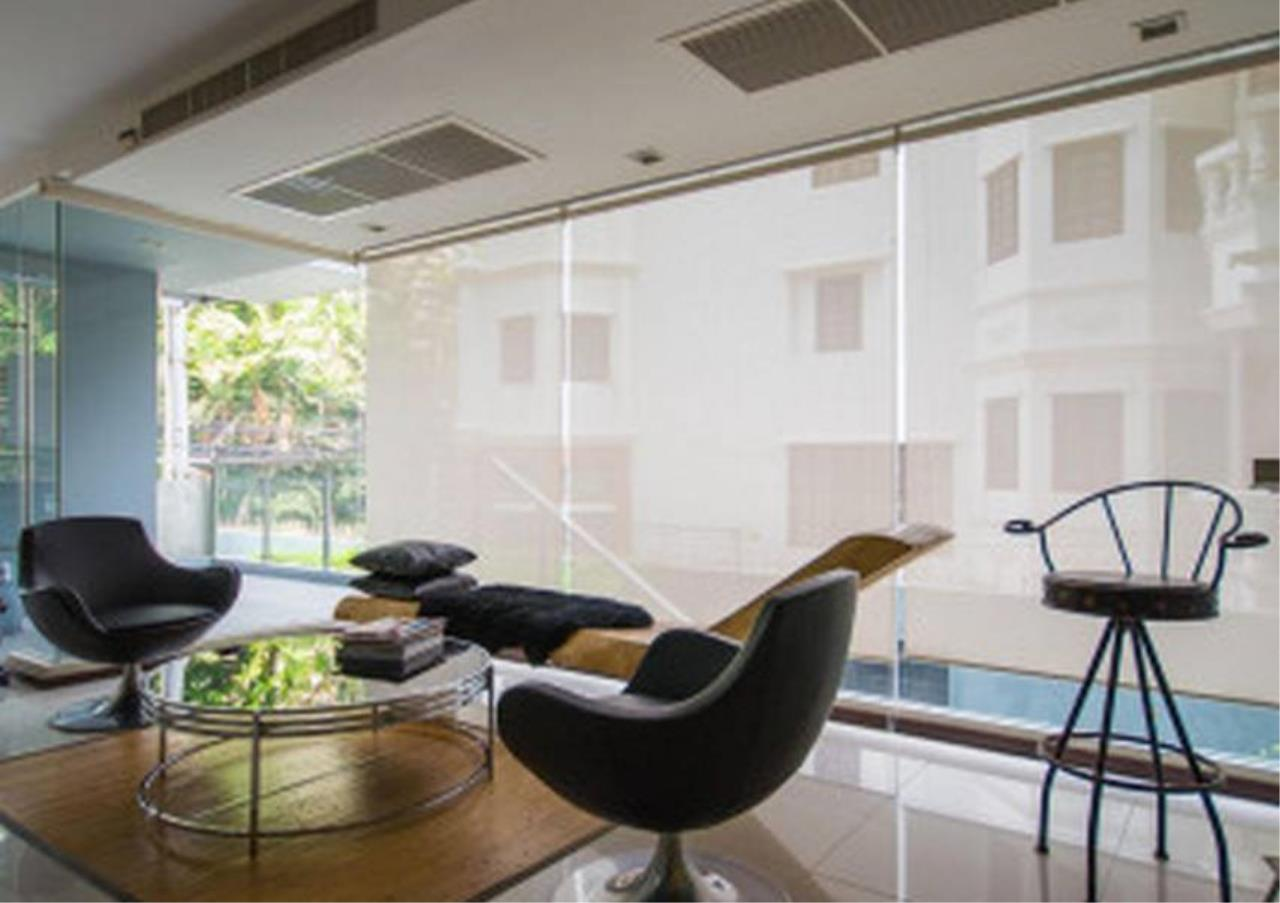 Bangkok Residential Agency's 2 Bed Apartment For Rent in Sathorn BR0293AP 6