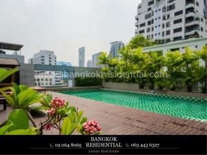 Bangkok Residential Agency's 2 Bed Apartment For Rent in Sathorn BR0293AP 18