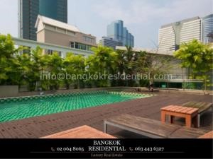 Bangkok Residential Agency's 2 Bed Apartment For Rent in Sathorn BR0293AP 17