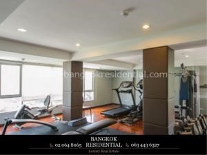 Bangkok Residential Agency's 2 Bed Apartment For Rent in Sathorn BR0293AP 16
