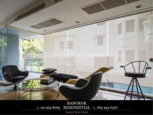 Bangkok Residential Agency's 2 Bed Apartment For Rent in Sathorn BR0293AP 13