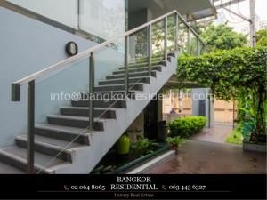Bangkok Residential Agency's 2 Bed Apartment For Rent in Sathorn BR0293AP 12
