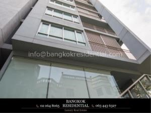 Bangkok Residential Agency's 2 Bed Apartment For Rent in Sathorn BR0293AP 11