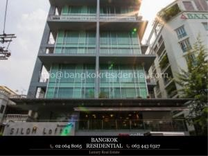 Bangkok Residential Agency's 2 Bed Apartment For Rent in Sathorn BR0293AP 10