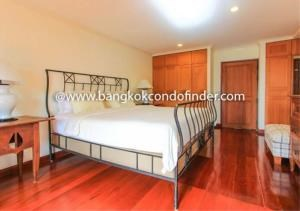 Bangkok Residential Agency's 4 Bed Apartment For Rent in Chidlom BR0307AP 3