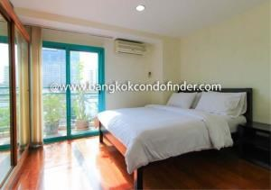 Bangkok Residential Agency's 4 Bed Apartment For Rent in Chidlom BR0307AP 5