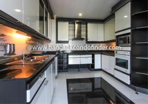 Bangkok Residential Agency's 4 Bed Apartment For Rent in Chidlom BR0307AP 8