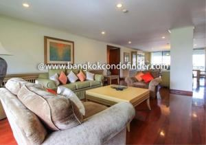 Bangkok Residential Agency's 4 Bed Apartment For Rent in Chidlom BR0307AP 9