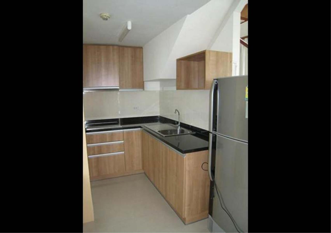 Bangkok Residential Agency's 2 Bed Apartment For Rent in Asoke BR0336AP 6