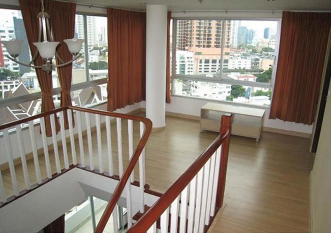 Bangkok Residential Agency's 2 Bed Apartment For Rent in Asoke BR0336AP 7