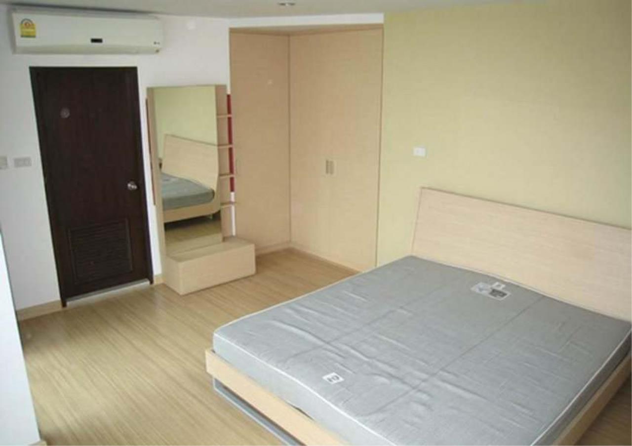 Bangkok Residential Agency's 2 Bed Apartment For Rent in Asoke BR0336AP 11