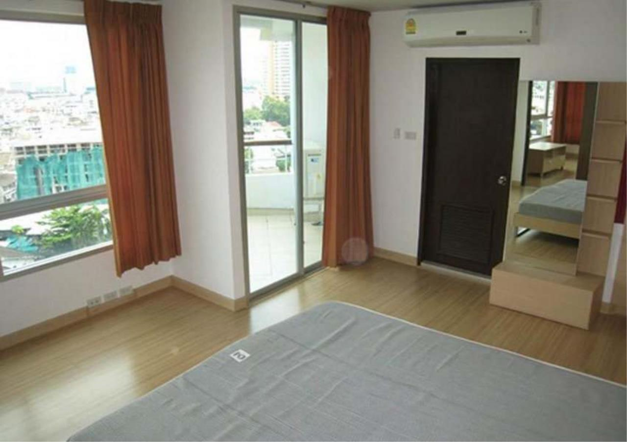 Bangkok Residential Agency's 2 Bed Apartment For Rent in Asoke BR0336AP 10