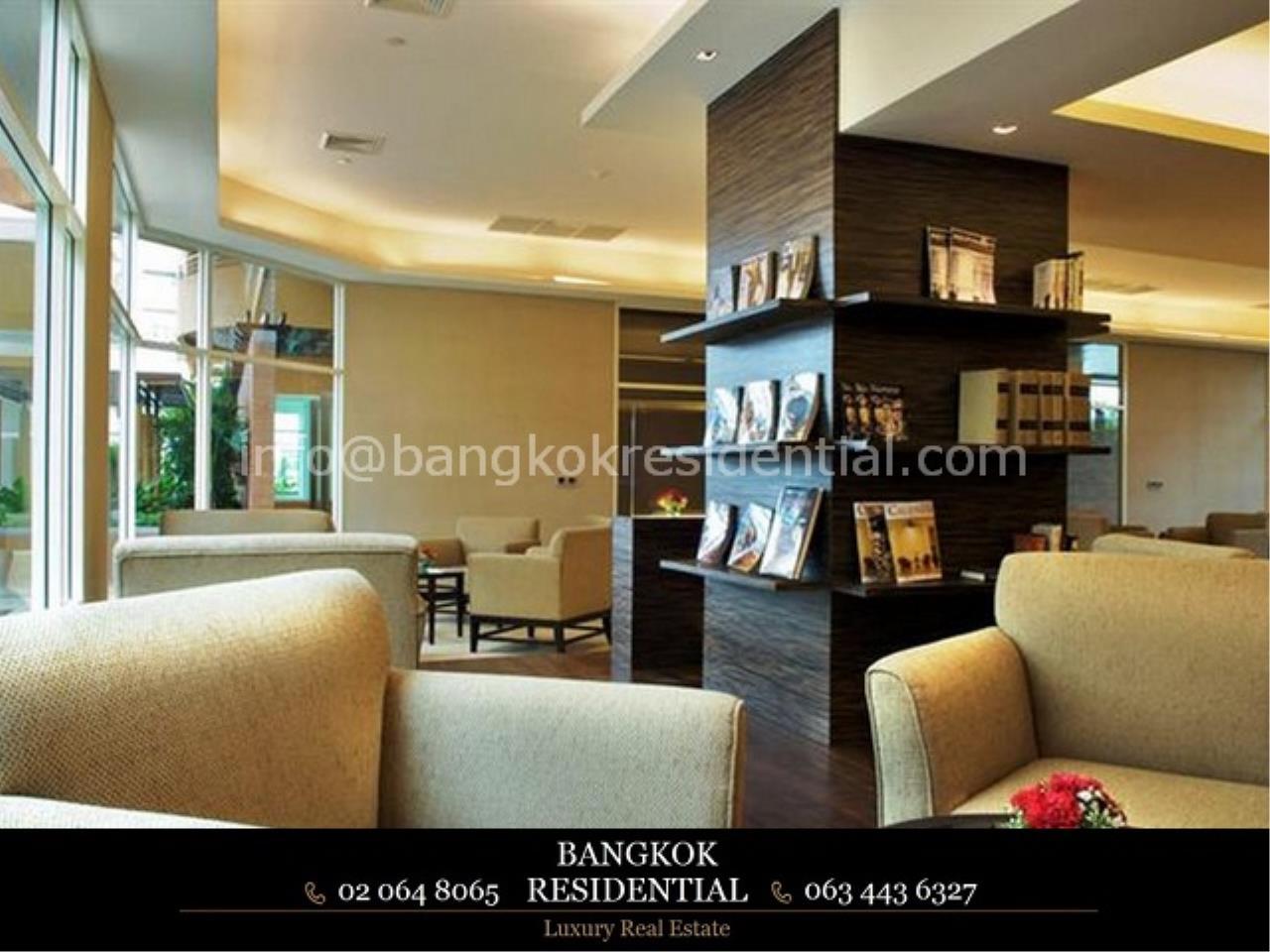 Bangkok Residential Agency's 3BR The Narathiwas Residence For Rent (BR0340AP) 5