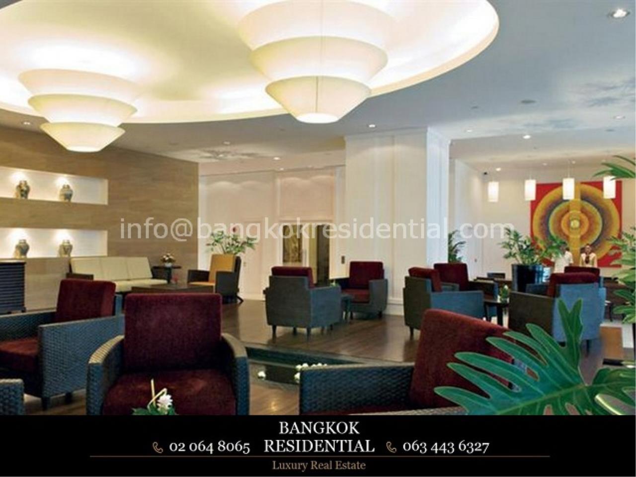 Bangkok Residential Agency's 3BR The Narathiwas Residence For Rent (BR0340AP) 6