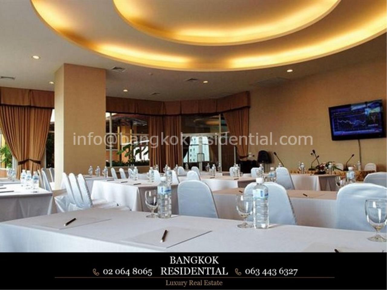 Bangkok Residential Agency's 3BR The Narathiwas Residence For Rent (BR0340AP) 7