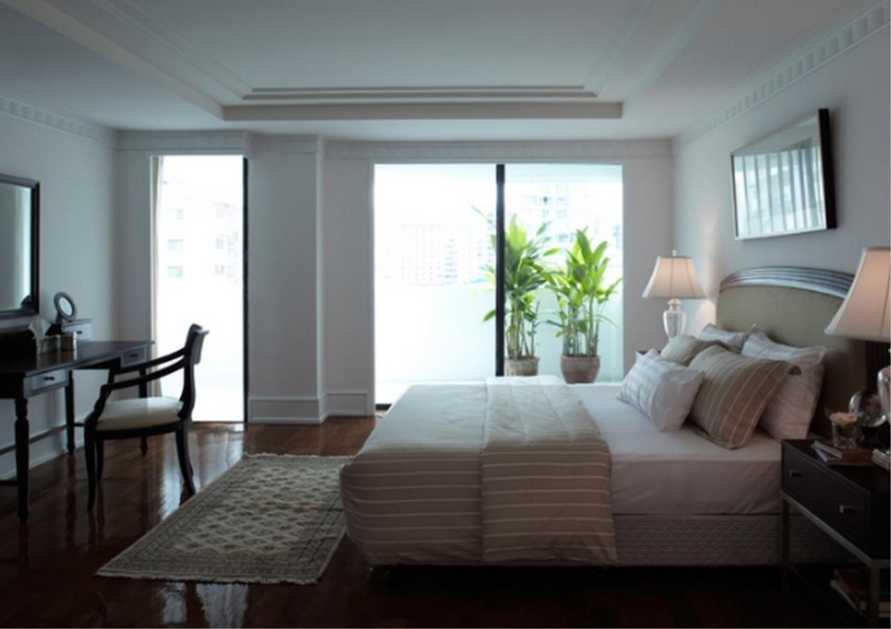 Bangkok Residential Agency's 3 Bed Apartment For Rent in Asoke BR0364AP 7