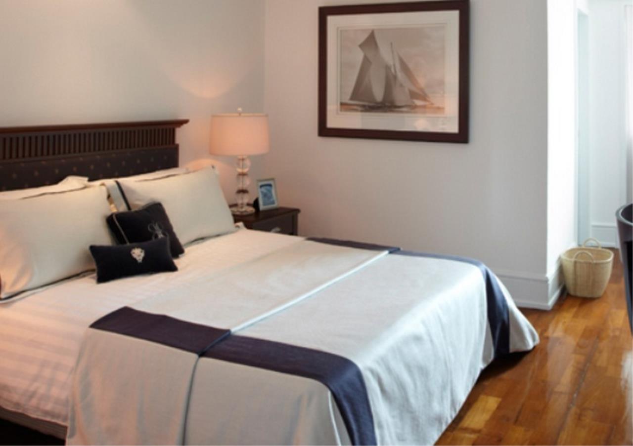 Bangkok Residential Agency's 3 Bed Apartment For Rent in Asoke BR0364AP 8