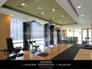 Bangkok Residential Agency's 3 Bed Apartment For Rent in Phloenchit BR0443AP 7