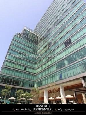 Bangkok Residential Agency's 3 Bed Apartment For Rent in Phloenchit BR0443AP 5