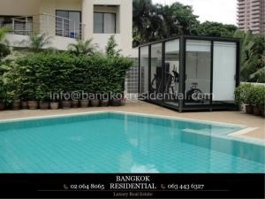 Bangkok Residential Agency's 3 Bed Apartment For Rent in Sathorn BR0456AP 10