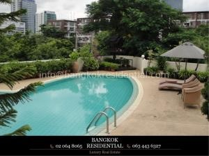 Bangkok Residential Agency's 3 Bed Apartment For Rent in Sathorn BR0456AP 9