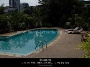 Bangkok Residential Agency's 3 Bed Apartment For Rent in Sathorn BR0456AP 8