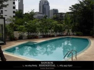 Bangkok Residential Agency's 3 Bed Apartment For Rent in Sathorn BR0456AP 7
