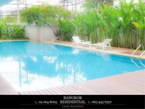 Bangkok Residential Agency's 3 Bed Apartment For Rent in Phloenchit BR0466AP 11