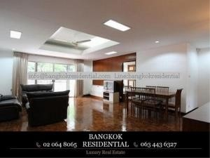 Bangkok Residential Agency's 3 Bed Apartment For Rent in Thonglor BR0492AP 50