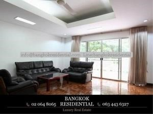 Bangkok Residential Agency's 3 Bed Apartment For Rent in Thonglor BR0492AP 49