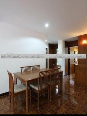 Bangkok Residential Agency's 3 Bed Apartment For Rent in Thonglor BR0492AP 47